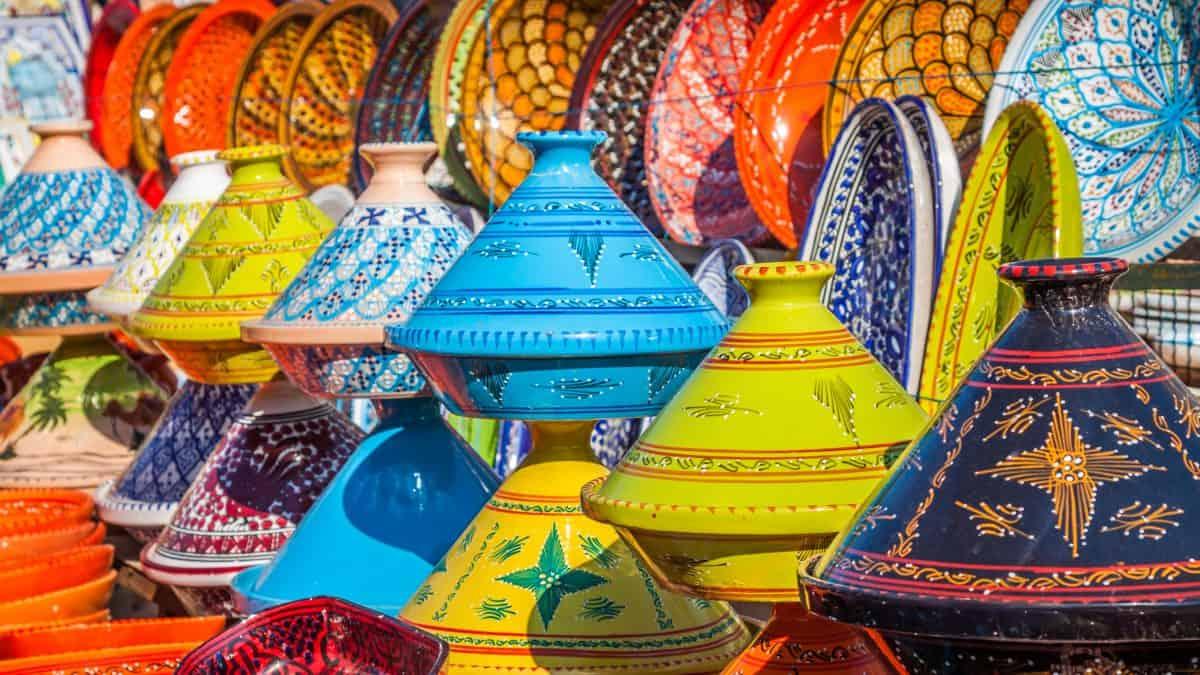 Os mistérios e belezas do Marrocos