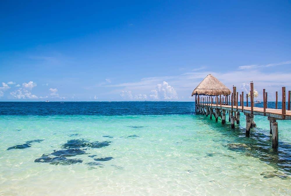 Como escolher o seu destino no Caribe