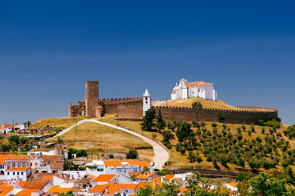 4 lugares para conhecer no Alentejo, em Portugal