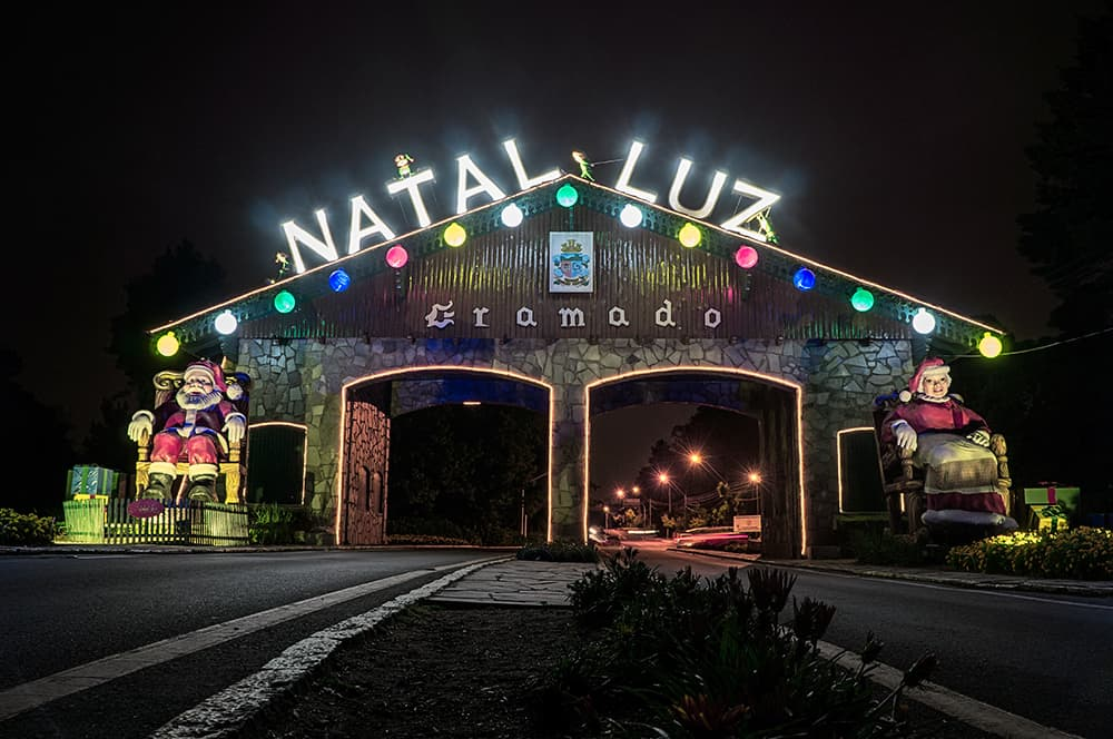 Última chance de reservar Natal e Réveillon pelo Brasil