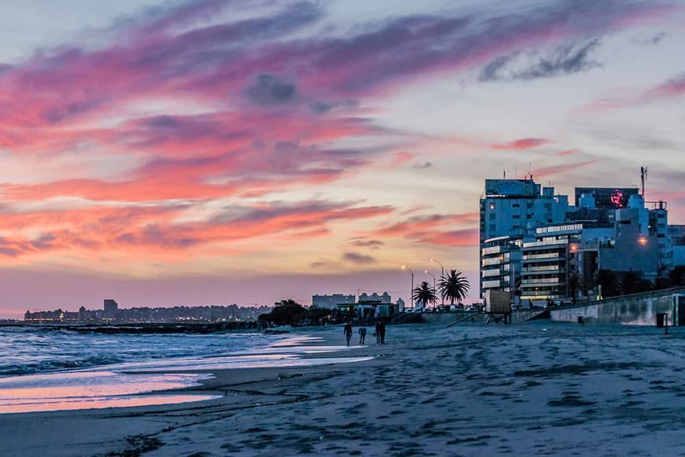 Os encantos do Uruguai