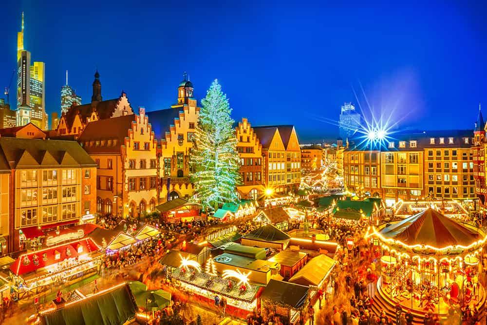 Tradições de Natal ao redor do mundo