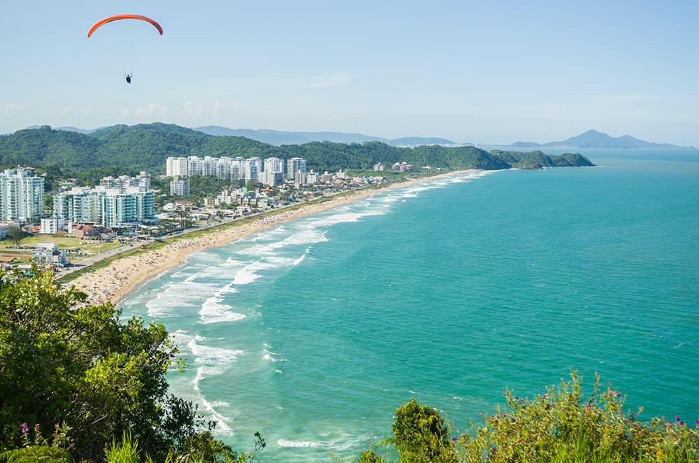 7 destinos para curtir o fim do verão