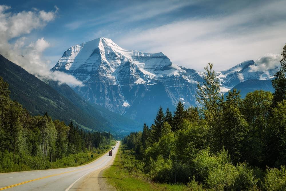 5 maravilhas naturais do Canadá