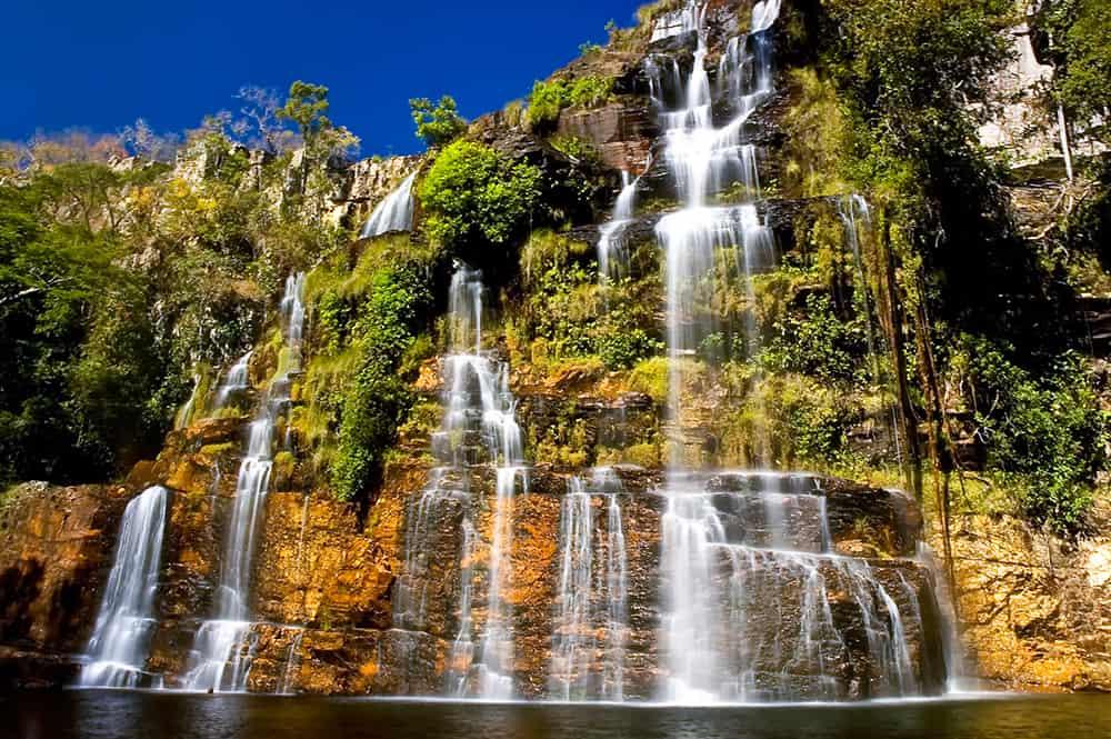 Destinos de ecoturismo no Brasil