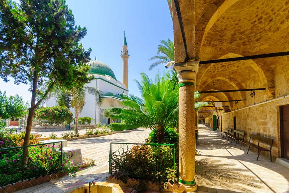 Motivos para visitar a surpreendente Israel